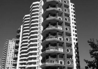 Edificio Astra