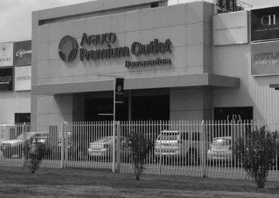 Arauco Premium Oulet